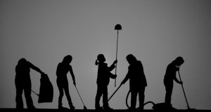 Domestic Workers Netherlands