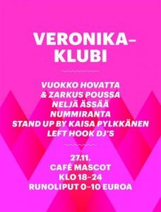 Veronika klubi